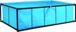 UF09878 Planter Long Blue High-Res